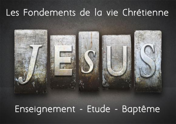 Fondements Chrétiens